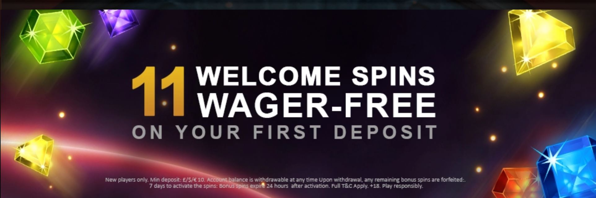 No wagering casino free spins