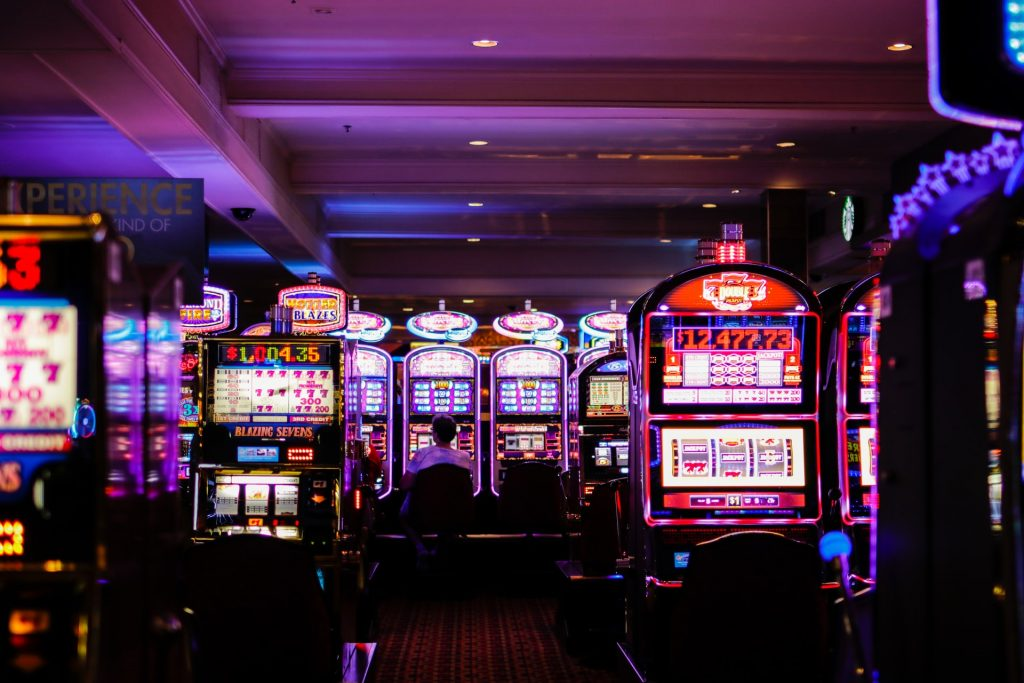 Online Casino Gambling Guide