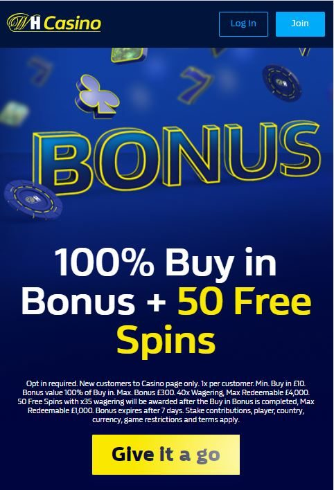 Big free bonus no deposit