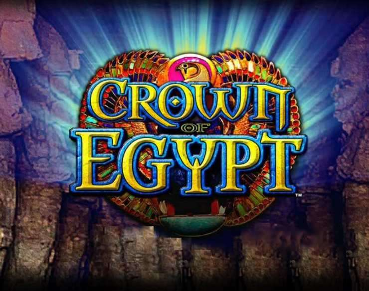 Crown of Egypt online slot