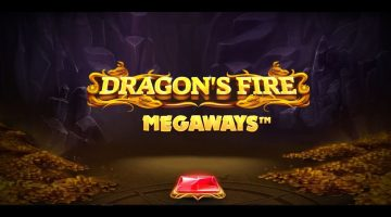 Top Onlines Casino to Play Dragon's Fire Megaways Slot & Review