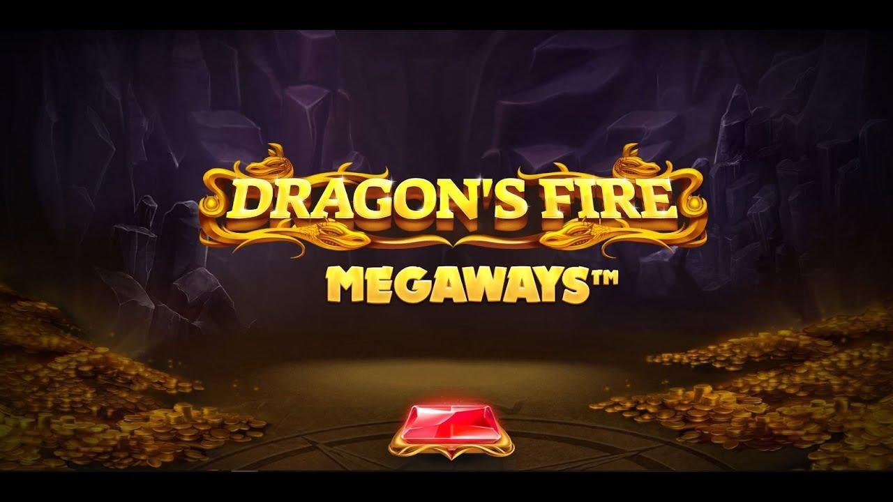 Dragons Fire Megaways