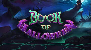Halloween Themed Slot to Play & a No Deposit £5 Sign-up Bonus