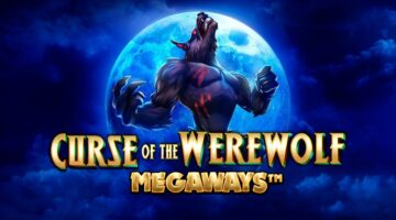 Curse of the Werewolf Megaways Slot Review – Play this Halloween Themed Slot Today