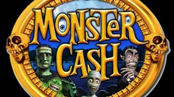 Monster Casino slot review bonus