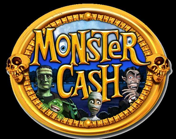 Monster Casino slot review bonus
