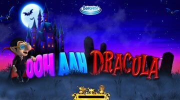 Halloween Themed Slot Review – Ooh Aah Dracula
