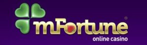 MFortune Casino Sign-up Bonus – Up to £100 Free Spins