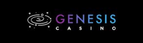 Genesis Casino sign-up bonus