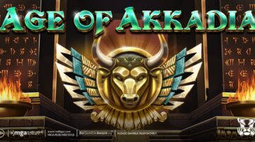 Age of Akkadia Slot Review & Free Spins: Play this Ancient Themed Slot from Red Tiger Gaming