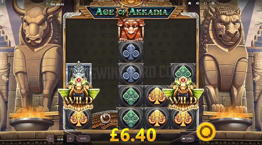 Age of Akkidia bonuses