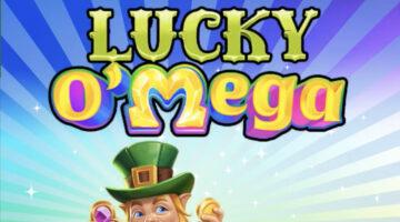 Lucky O'Mega slot review