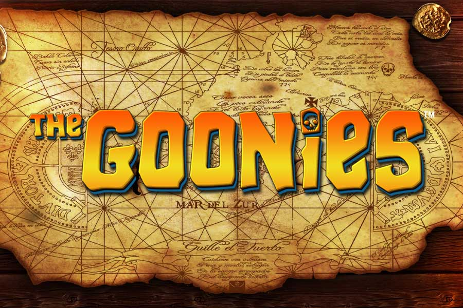 The Goonies Slot review